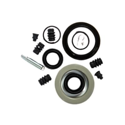 Repair kits and caliper guides